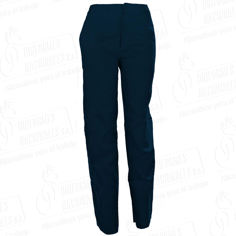 Pantalones dril mujer